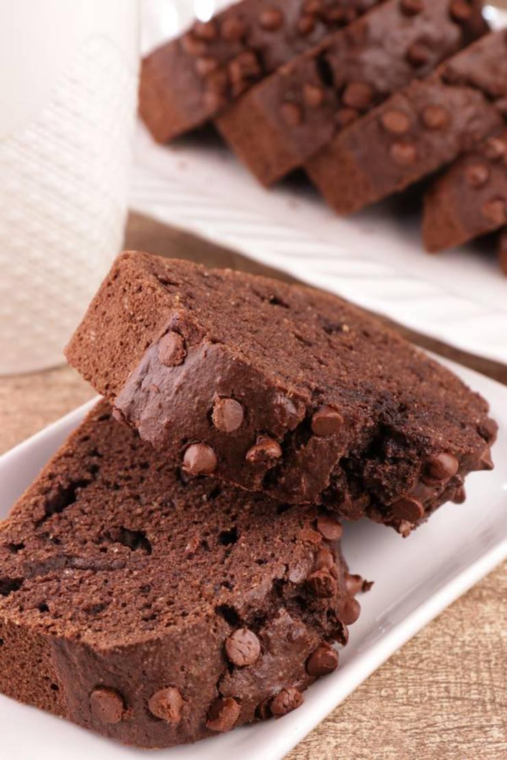 Keto Bread! BEST Low Carb Keto Chocolate Loaf Bread Idea – Quick & Easy Ketogenic Diet Recipe – Yeast Free – Yeastless – Snacks – Desserts – Breakfast
