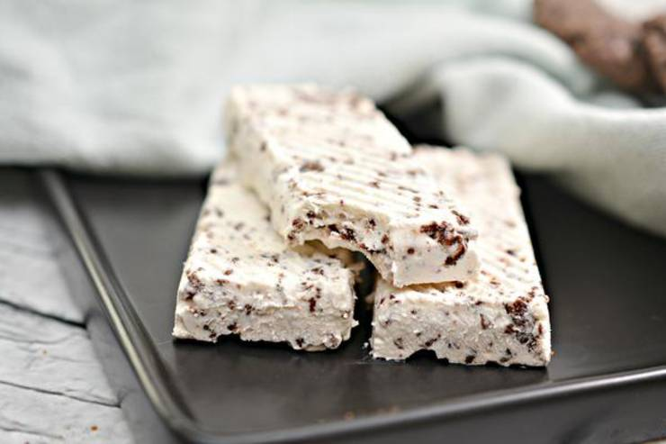 Keto Candy! BEST Low Carb Keto Cookies And Cream Candy Bars Idea – Quick & Easy Chocolate Ketogenic Diet Recipe – Completely Keto Friendly – Snacks - Desserts