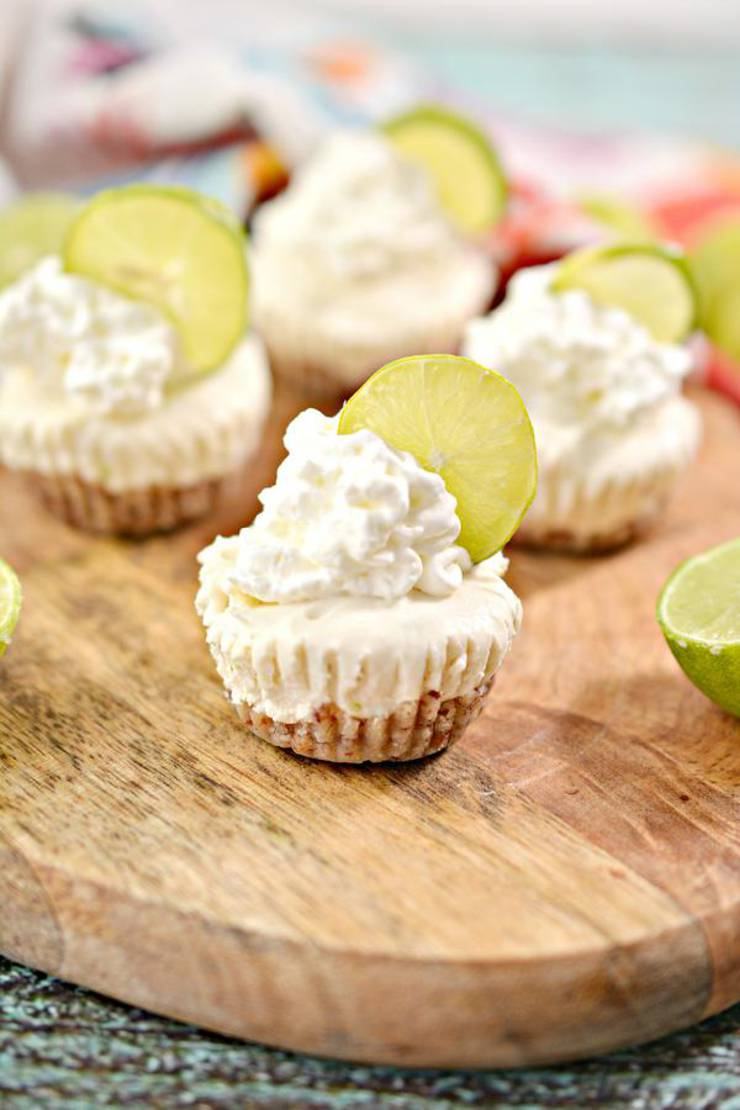 Keto Cheesecake – BEST Low Carb Keto Key Lime Cheesecake Cups– Easy – Snacks – Desserts – Keto Friendly & Beginner