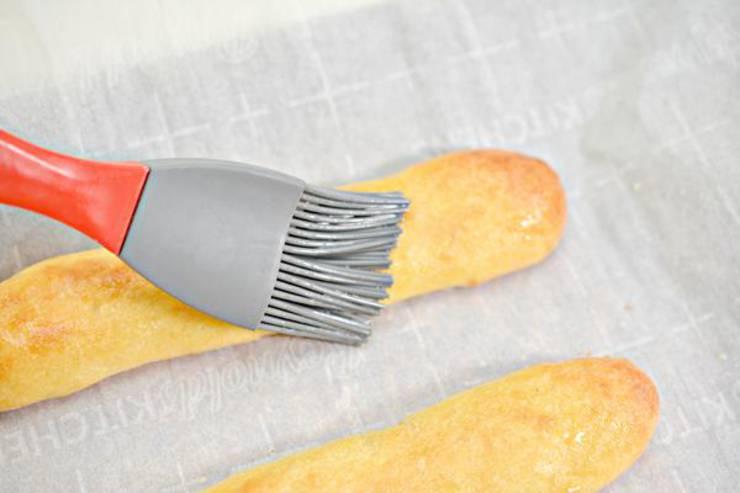Keto Olive Garden Breadsticks