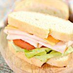 Keto Bread! BEST Low Carb Keto Sandwich Loaf Bread Idea – Quick & Easy Ketogenic Diet Recipe – Yeast Free – Yeastless – Snacks – Lunch – Dinner