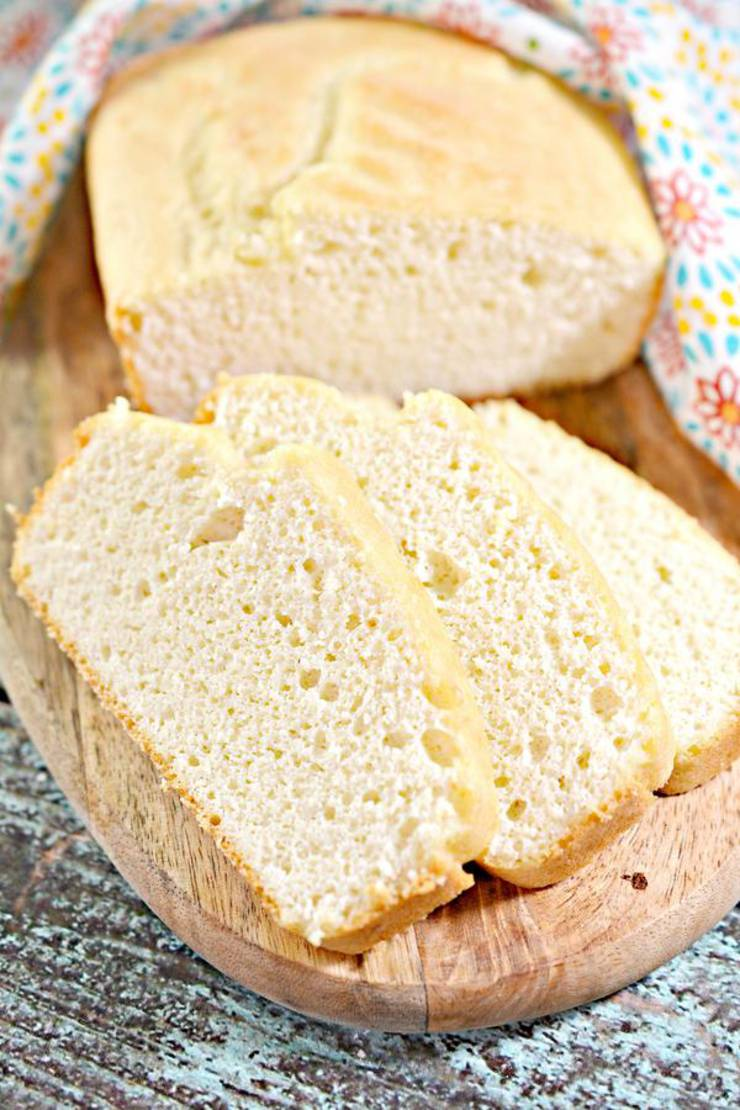 Keto Bread! BEST Low Carb Keto Sandwich Loaf Bread Idea – Quick & Easy Ketogenic Diet Recipe – Yeast Free – Yeastless – Snacks – Lunch – Dinner