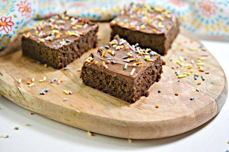 Weight Watchers Brownies – BEST Weight Watchers Cosmic Brownie Recipe – Easy – Desserts – Snacks – Sweets – Smartpoints