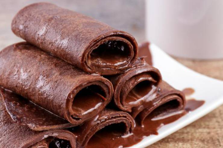 BEST Keto 3 Musketeers – Low Carb Keto 3 Musketeers Candy Roll Ups Recipe – Quick and Easy Ketogenic Diet Idea