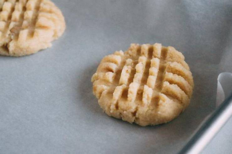 Keto Butter Cookies_Low Carb