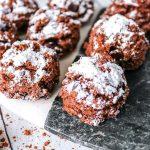 Keto Cookies – BEST Low Carb Keto Chocolate Fudge Cookie – Easy – Snacks – Desserts – Keto Friendly & Beginner