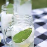 Keto Mojito – BEST Low Carb Coconut Mojito Recipe – EASY Ketogenic Diet Alcohol Drink Mix You Will Love