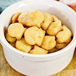 Keto Crackers – BEST Low Carb Keto Goldfish Cracker Recipe Copycat Crackers – Easy – Snacks – Appetizers – Keto Friendly & Beginner