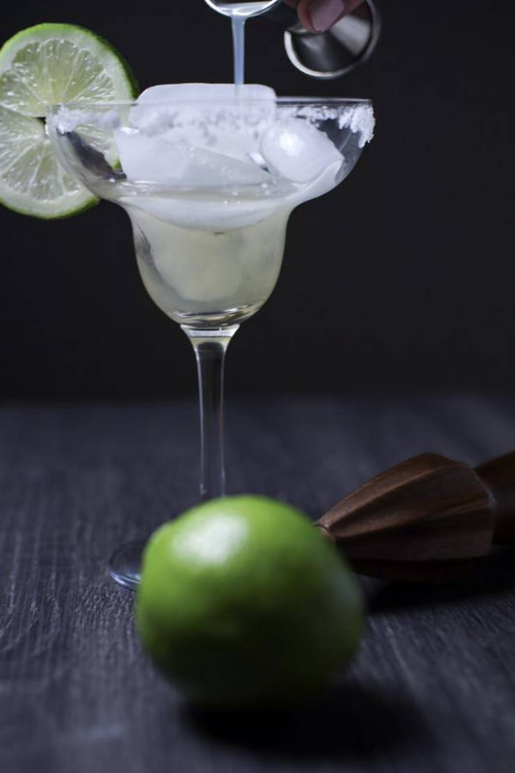 Keto Margarita_Low Carb