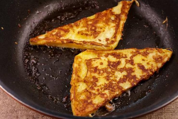 Keto Maui French Toast