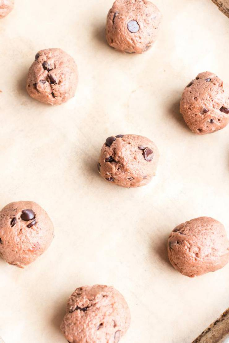 Keto Mocha Chocolate Cheesecake Fat Bombs