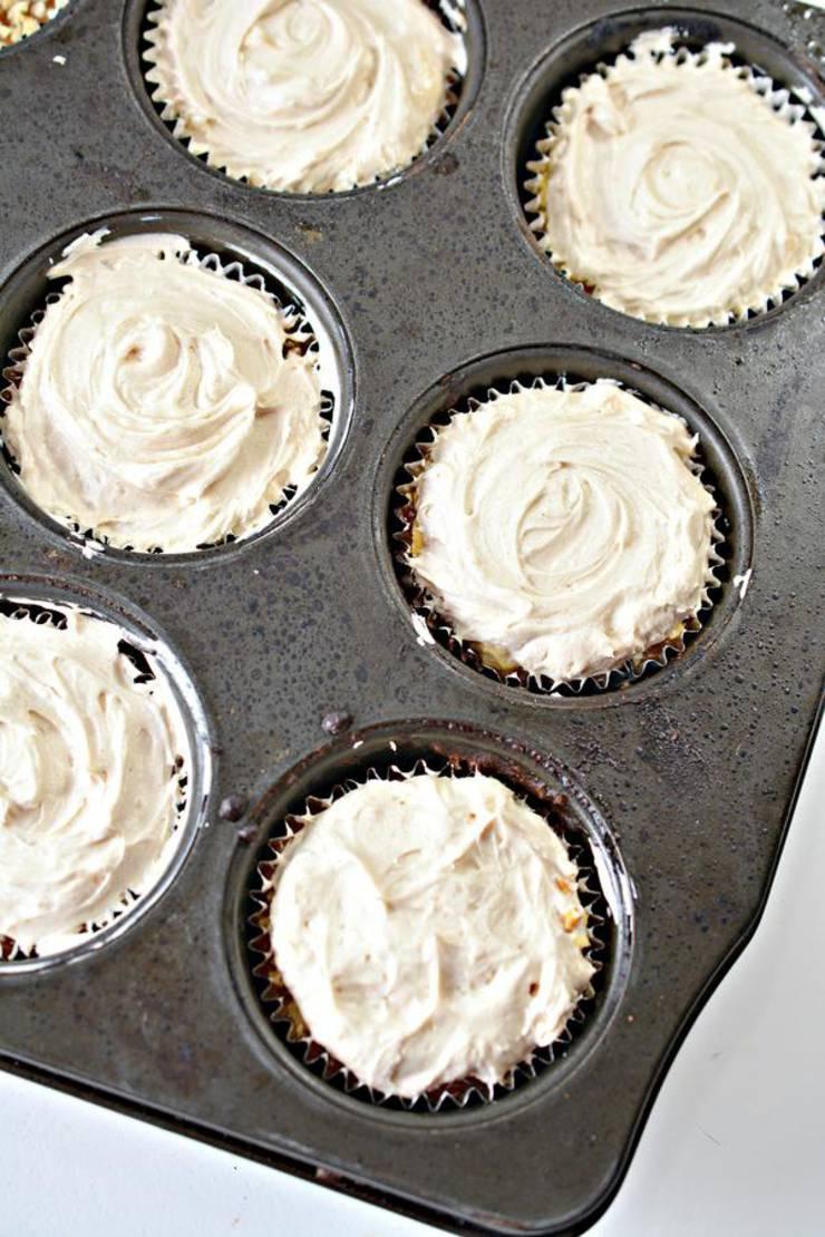 Keto Reeses Cheesecake Cups