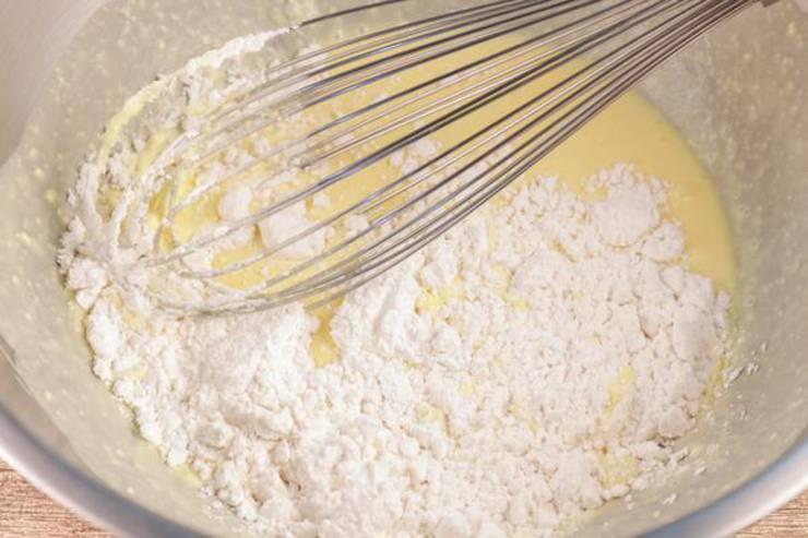 Keto Cinnamon Cream Cheese Pancake Roll Ups