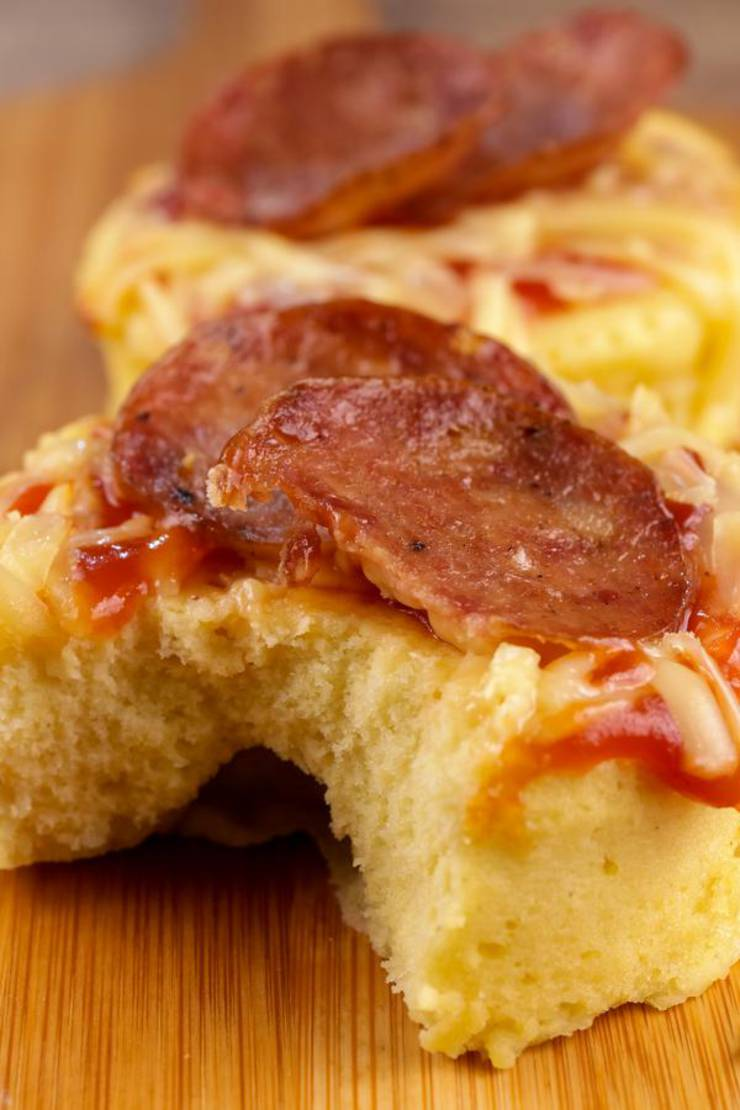 Keto Pizza! BEST Low Carb Keto 90 Second English Muffin Pizza Idea – Quick & Easy Ketogenic Diet Recipe – Beginner Keto Friendly – Snacks – Lunch – Dinner