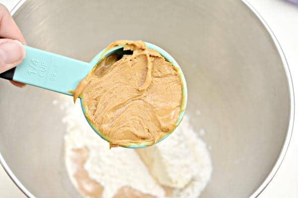 Keto Mini Peanut Butter Pies
