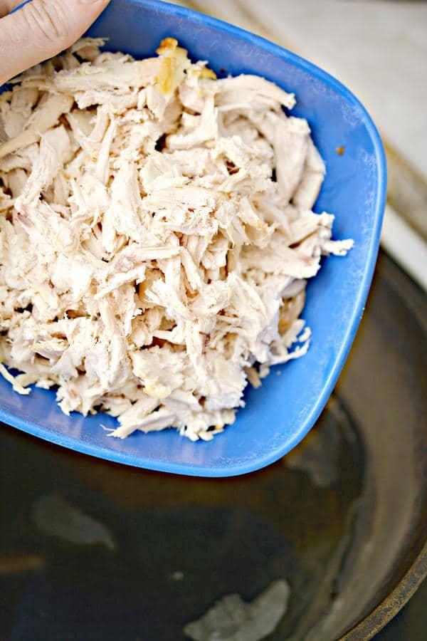 Keto Southwest Cream Cheese Wraps