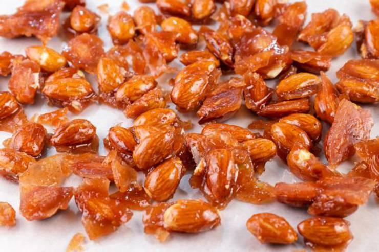 BEST Keto Almonds! Low Carb Keto Vanilla Cinnamon Coated Almonds Idea – Candied Sugar Free – Quick & Easy Ketogenic Diet Recipe – Completely Keto Friendly