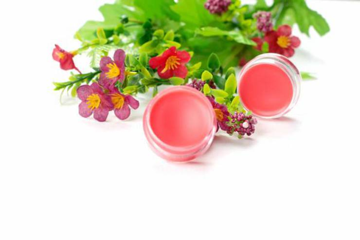 DIY Lip Gloss – Tropical Punch Lip Gloss Idea {Easy} Tropical Punch Lip Balm Recipe – How To Make Lip Gloss