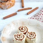 BEST Keto Fat Bombs! Low Carb Keto Bacon Cinnamon Roll Fat Bombs Idea – No Bake Cream Chese Sugar Free – Quick & Easy Ketogenic Diet Recipe – Completely Keto Friendly