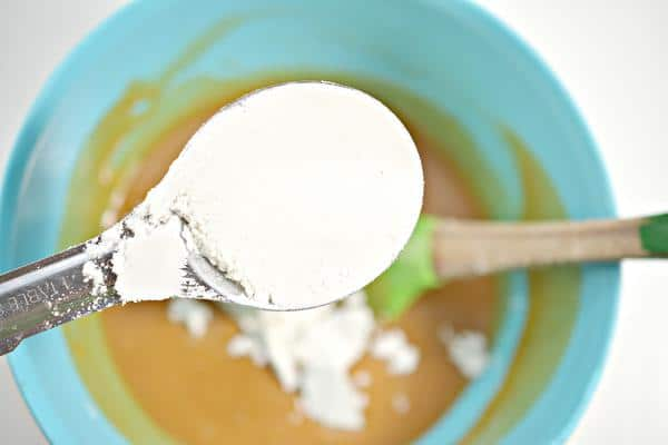 Keto Mini Mason Jar Reeses Peanut Butter Cups