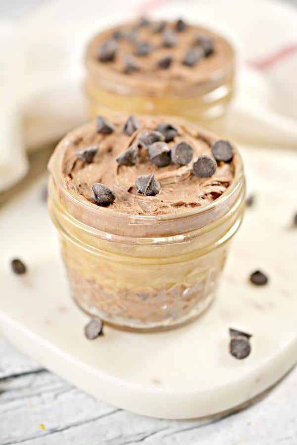 BEST Keto Peanut Butter Cups! Low Carb Keto Chocolate Peanut Butter Reeses Candy Pudding Idea – No Bake – Dessert – Treat – Snack – Sugar Free – Gluten Free – Creamy Pudding