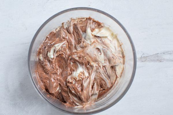 Keto Chocolate Mocha Cheesecake Fat Bombs