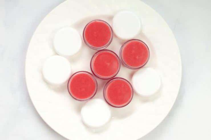Diy Fruit Punch Lip Gloss