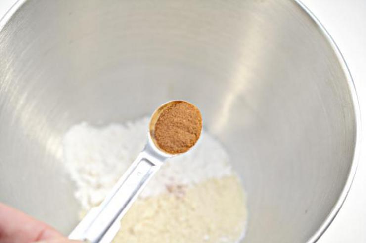 Keto Pumpkin Cheesecake In A Jar