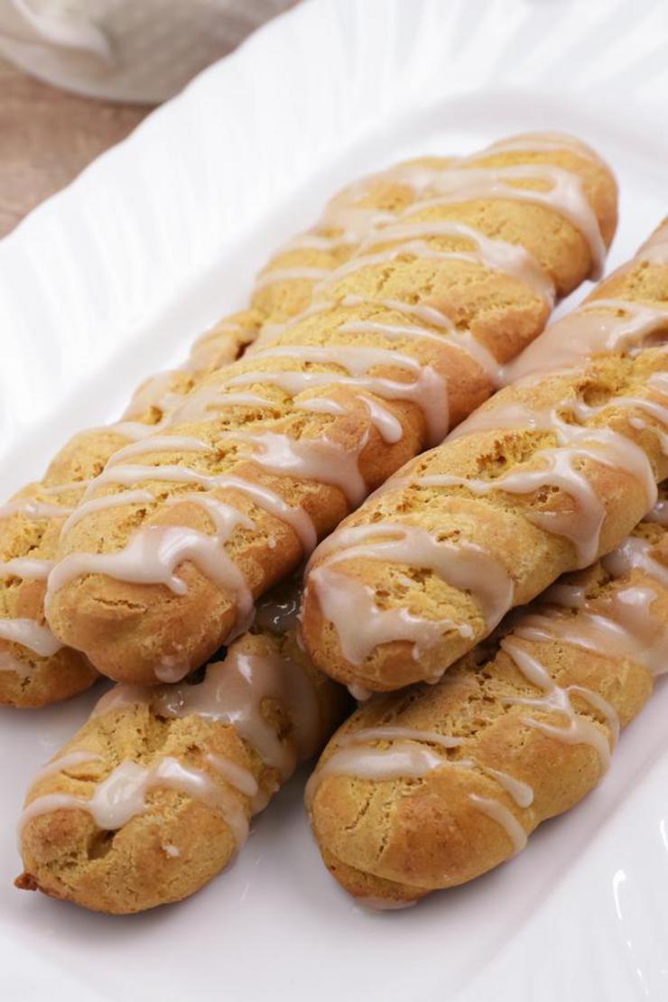 BEST Keto Pumpkin Pie Twists! Low Carb Fathead Dough Pumpkin Pie Idea – Quick & Easy Gluten Free Recipe – Beginner Keto Friendly – Snacks – Desserts – Breakfast
