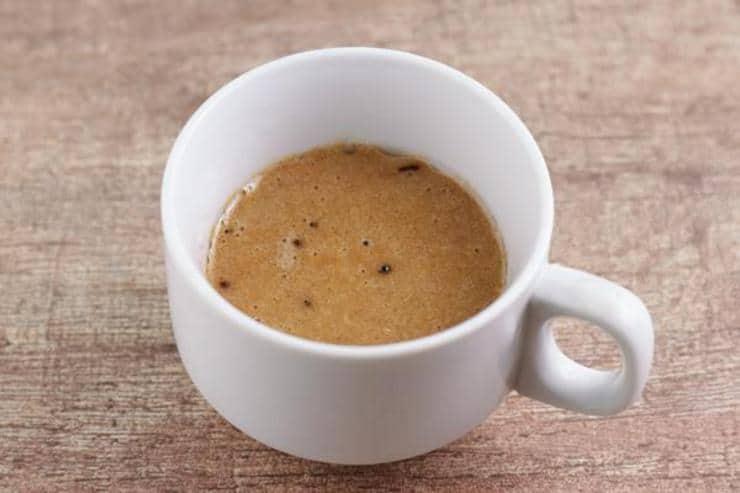Keto Pumpkin Spice Latte Mug Cake