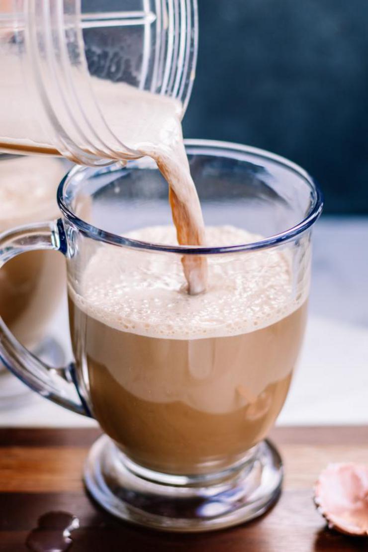 Keto Coffee And Baileys