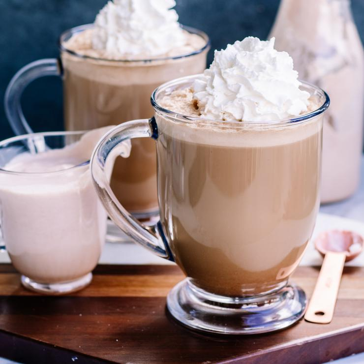 Keto Baileys Coffee – BEST Low Carb Coffee Bailey's Recipe – EASY Ketogenic Diet Alcohol Drink Mix You Will Love