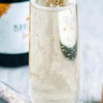 Alcoholic Drinks – BEST Sparkling Champagne Cocktail Recipe – Easy and Simple Alcohol Drinks