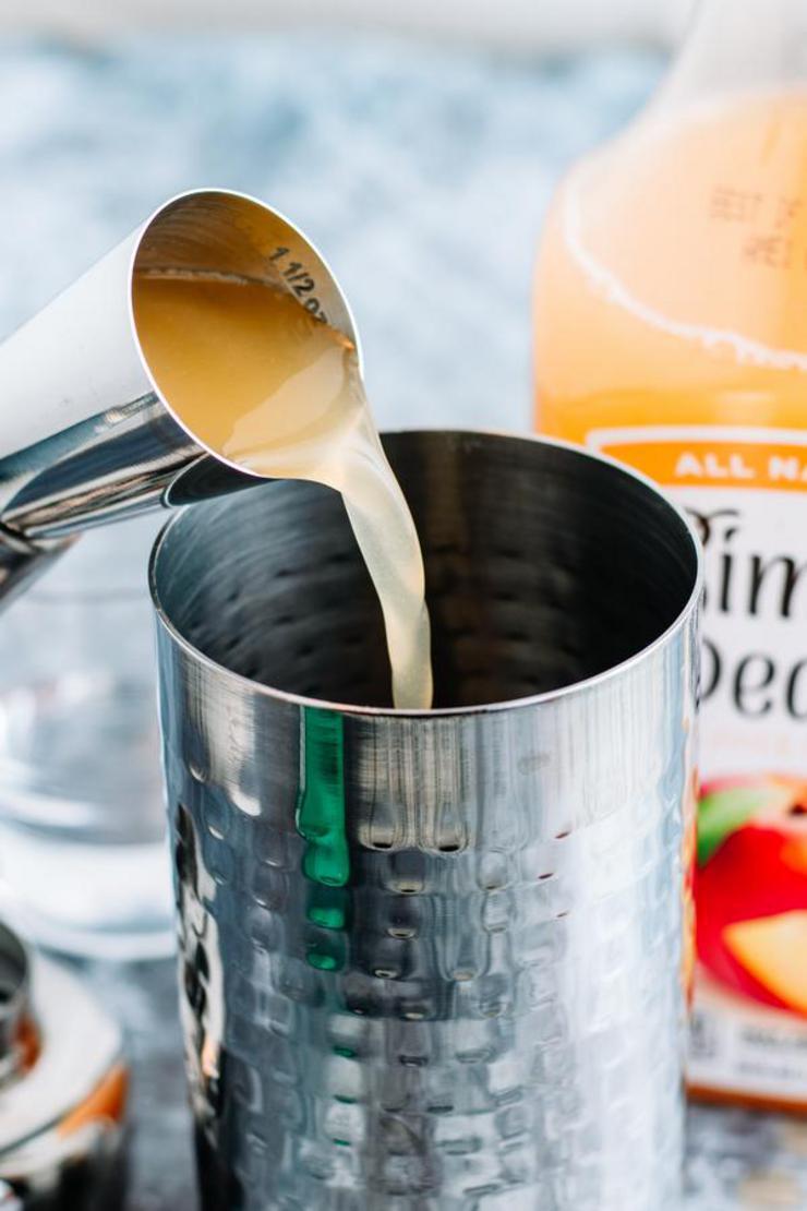 Alcohol Drinks Sunrise Cocktail