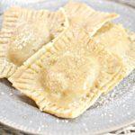 Gluten Free Raviolis – BEST Gluten Free Pasta Ravioli Recipe – Side Dish - Dinner - Lunch
