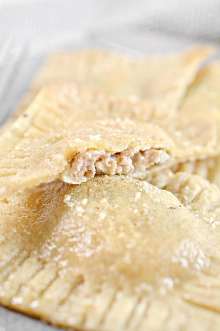 Gluten Free Raviolis