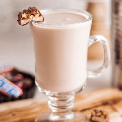 Alcoholic Drinks – BEST Snickers Candy Cocktail Recipe – Easy and Simple Alcohol Drinks