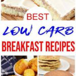 9 Amazing Quick and Easy Low Carb Breakfast Ideas - Easy Keto Breakfast Recipes