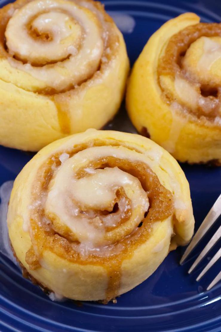 Gluten Free Cinnamon Rolls – BEST Gluten Free Cinnamon Roll Recipe – Breakfast – Snacks – Desserts