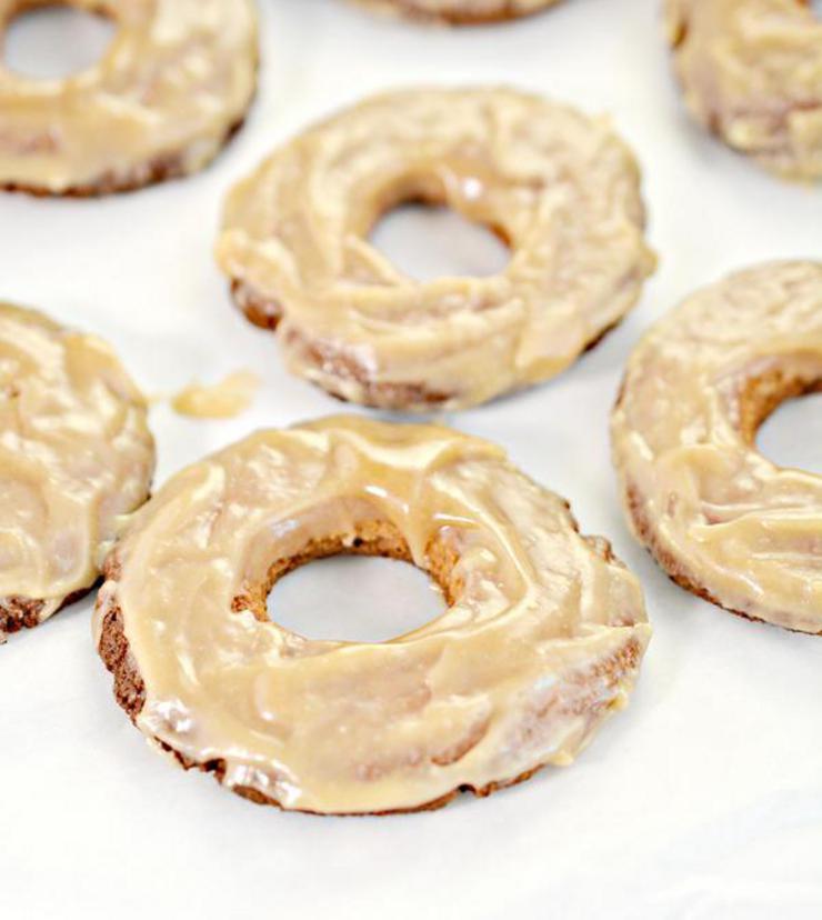 Keto Caramel Delites Cookies - Copycat Girl Scout Cookies