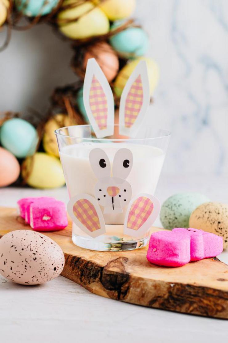 Alcohol Drinks Bunny Margarita