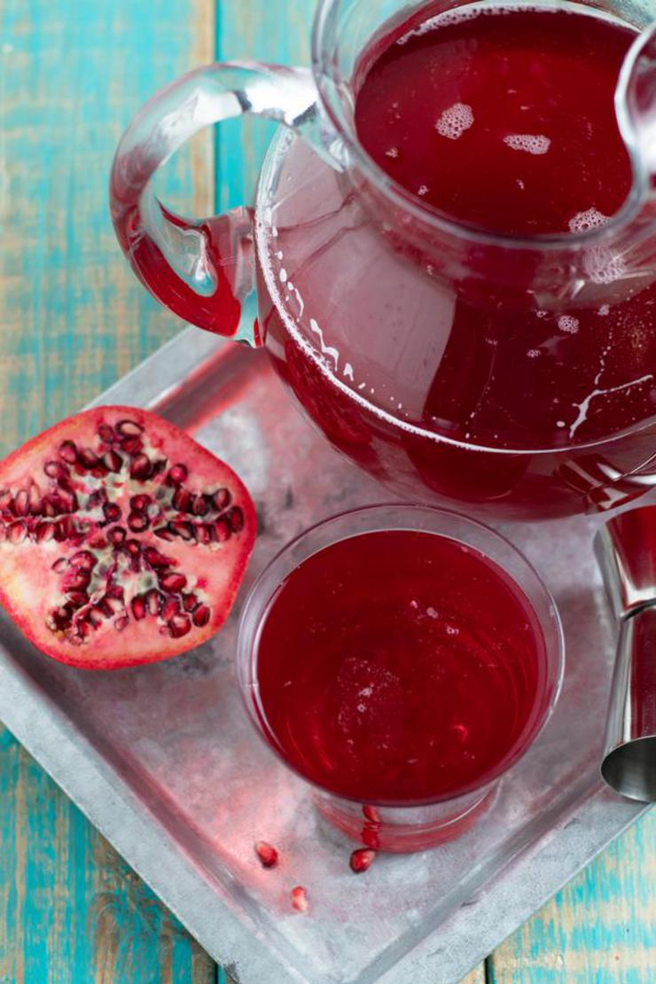 Alcohol Drinks Cosmopolitan Party Punch
