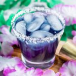 Alcoholic Drinks – BEST Mermaid Margarita Recipe – Easy and Simple On The Rocks Alcohol Drinks