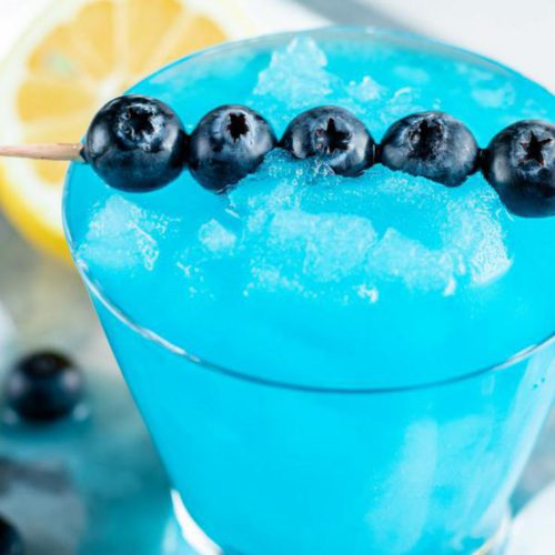 BEST Kool Aid Slushie Recipe – Kids Party Food – Easy – Cheap Ideas - Simple Drinks