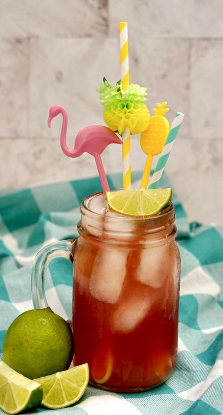 Alcohol Drinks Bay Breeze