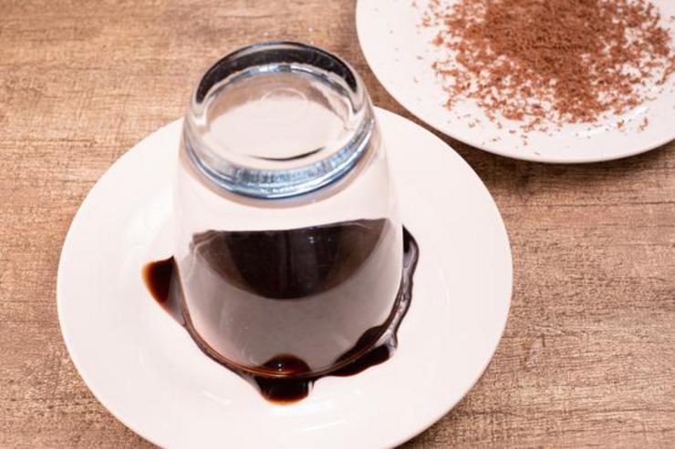 Alcohol Drinks Chocolate Margarita