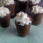 Baileys Chocolate Pudding Shots! How To Make Pudding Shots – EASY & BEST Baileys Pudding Shot Recipe