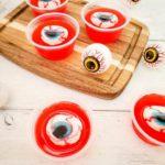 Eyeball Vodka Jello Shots! How To Make Jello Shots – EASY & BEST Recipe