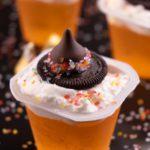 Witch Hat Vodka Jello Shots! How To Make Jello Shots – EASY & BEST Halloween Recipe