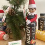 BEST Elf On The Shelf Arrival Ideas! Ideas For Kids That Are Easy – READY Drink Idea – Funny – Awesome – Creative